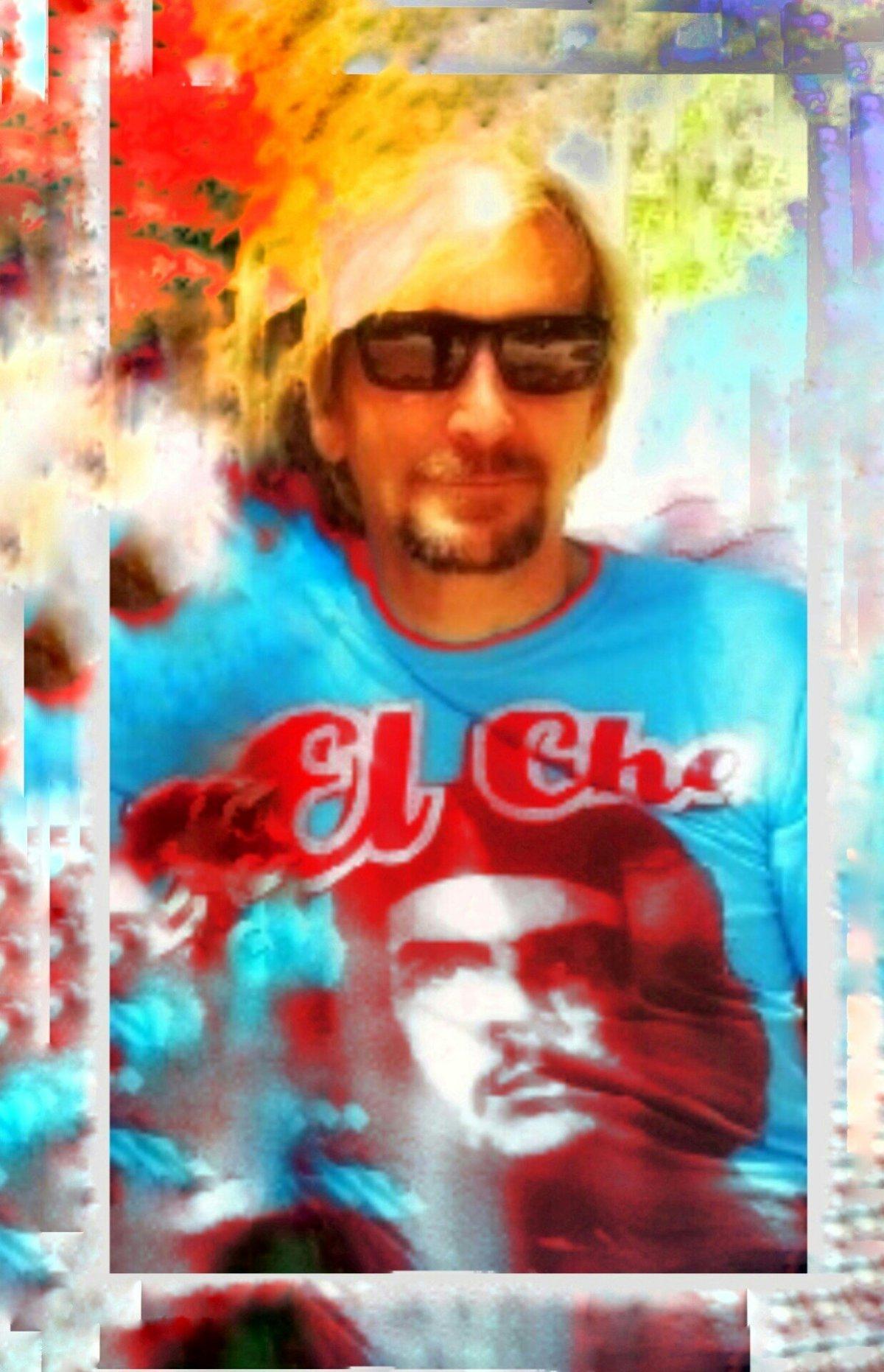 For Ernesto CheGuevara